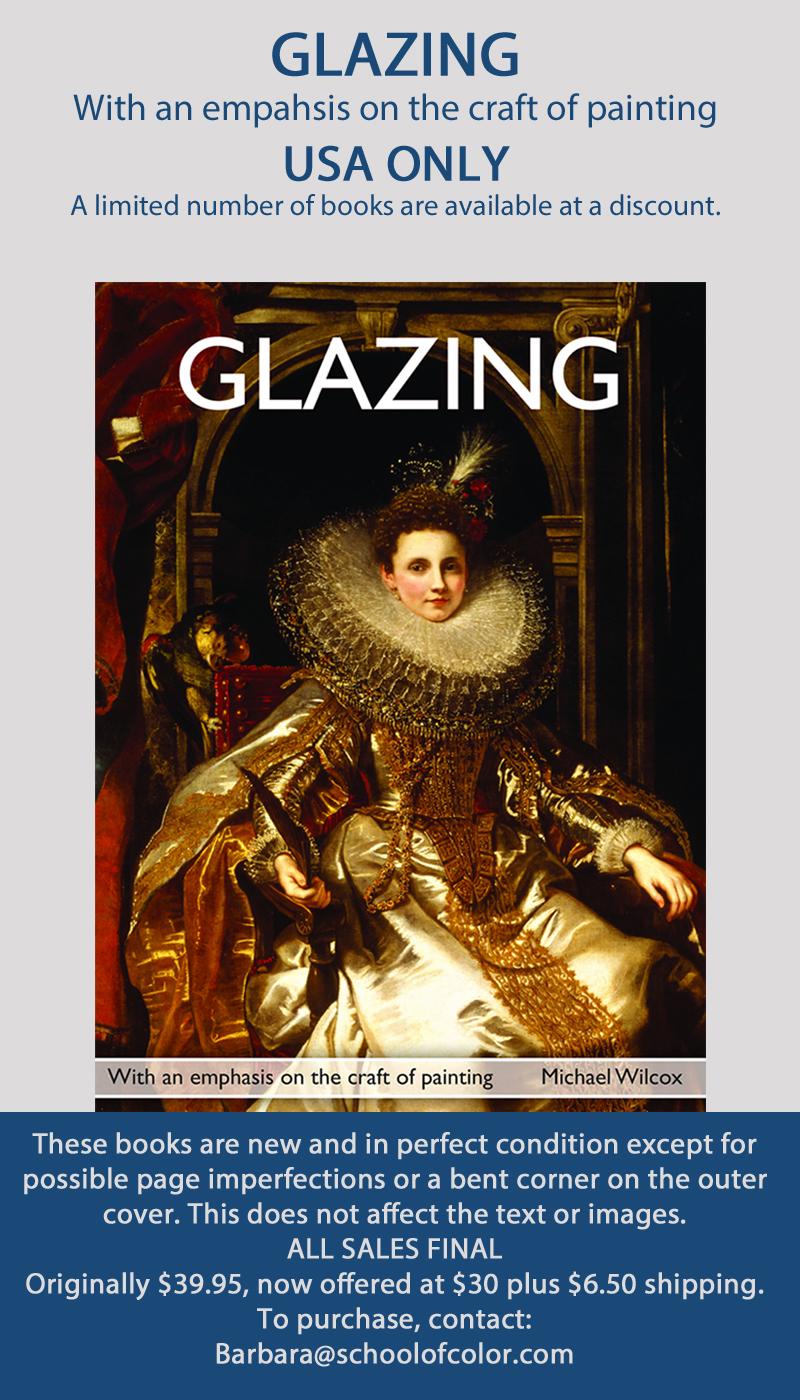 Glazing Special