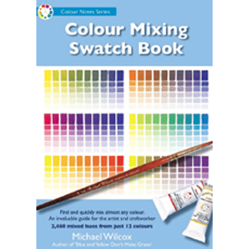 Swatch Books