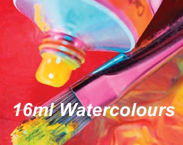 Watercolour 15ml