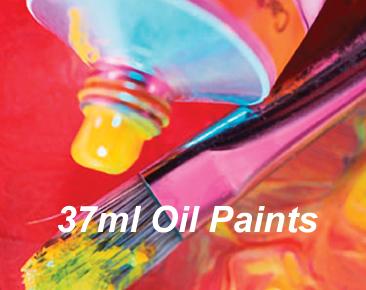 Oils Paints 37ml